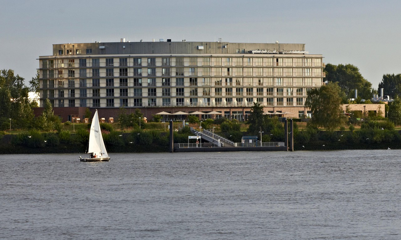 Hamburg   The Rilano Hotel Hamburg image 1