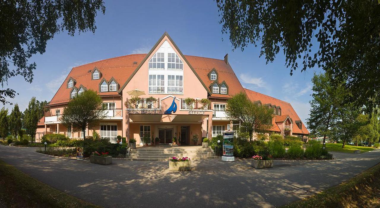 Rest of the World   Aktivresort Strandhotel Seehof image 5567