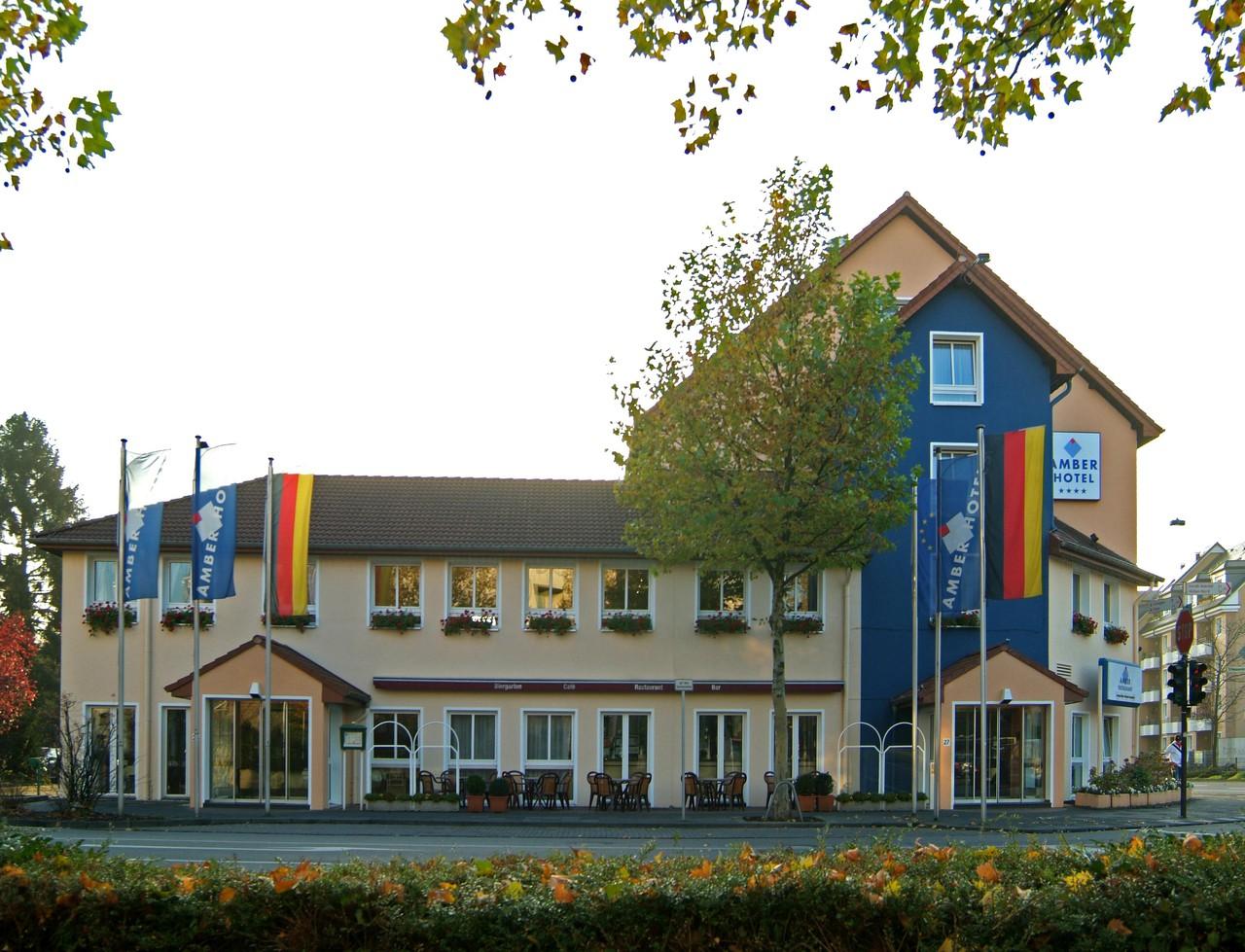 Rest der Welt   AMBER HOTEL Hilden / Düsseldorf image 5606