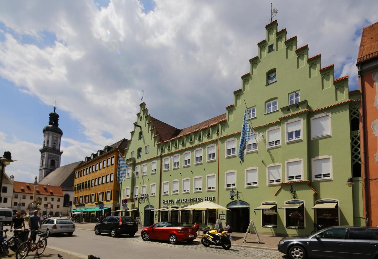 Rest of the World   Bayerischer Hof Freising image 4589