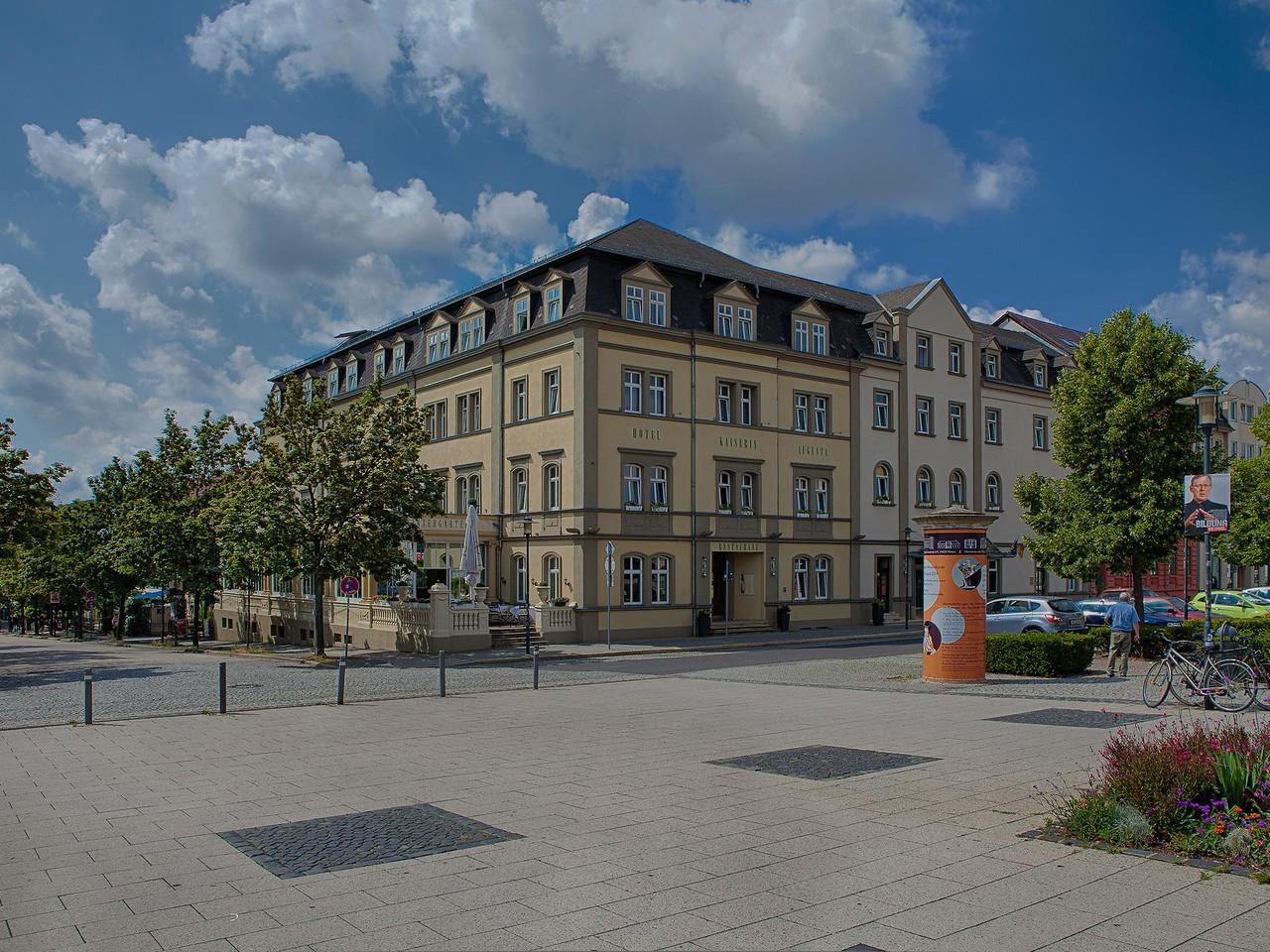 Rest der Welt   HOTEL KAISERIN AUGUSTA image 4558