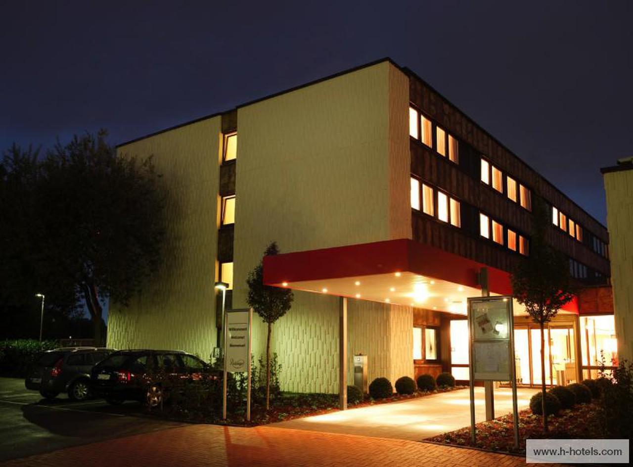 Rest of the World   RAMADA Hotel Bochum image 1