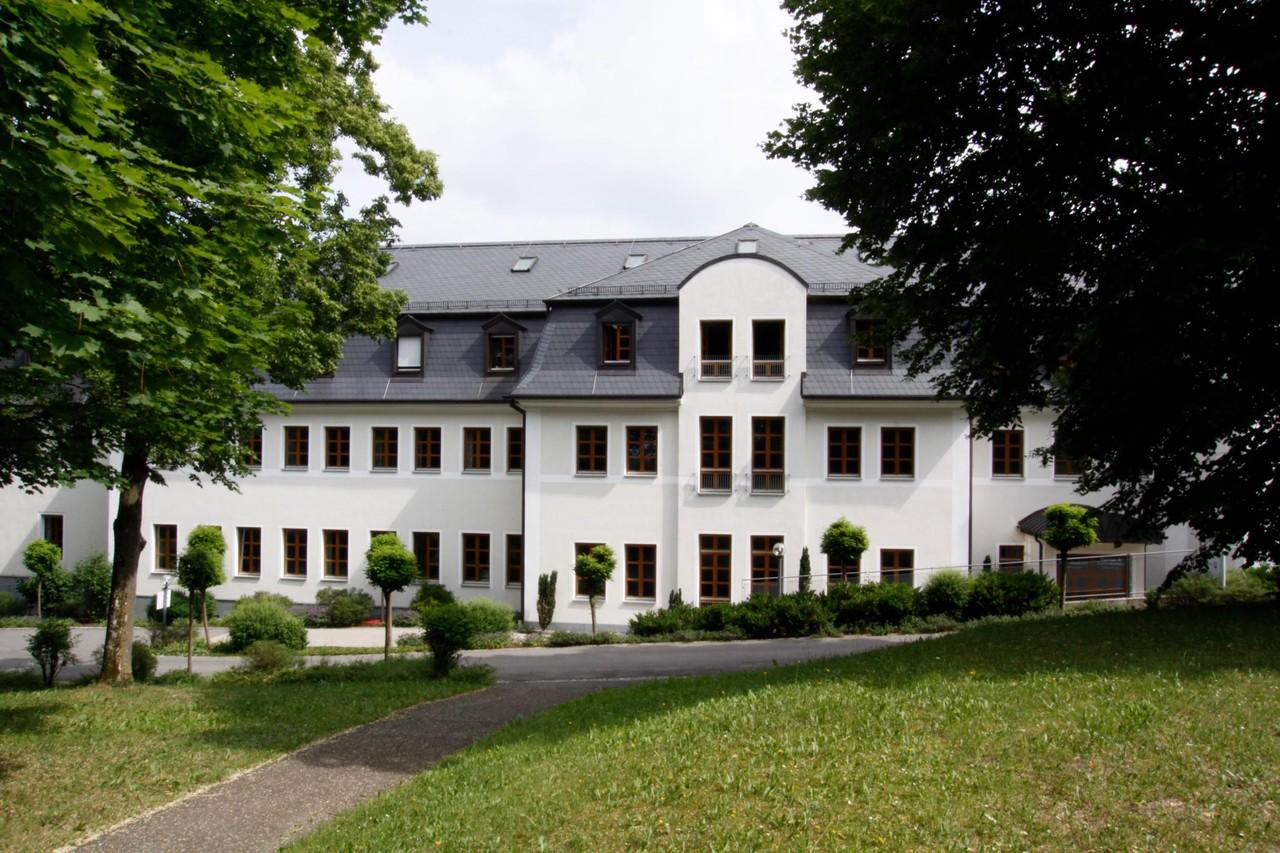 Rest der Welt   Tagungshaus im Kloster St. Josef image 5409