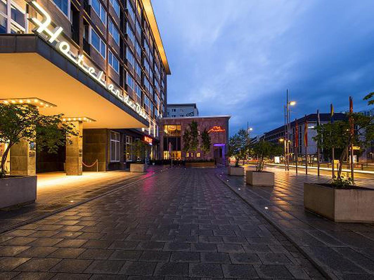 Rest der Welt   Hotel an der Oper Chemnitz image 1