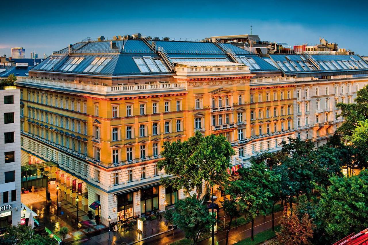 Wien   Grand Hotel Wien image 6013