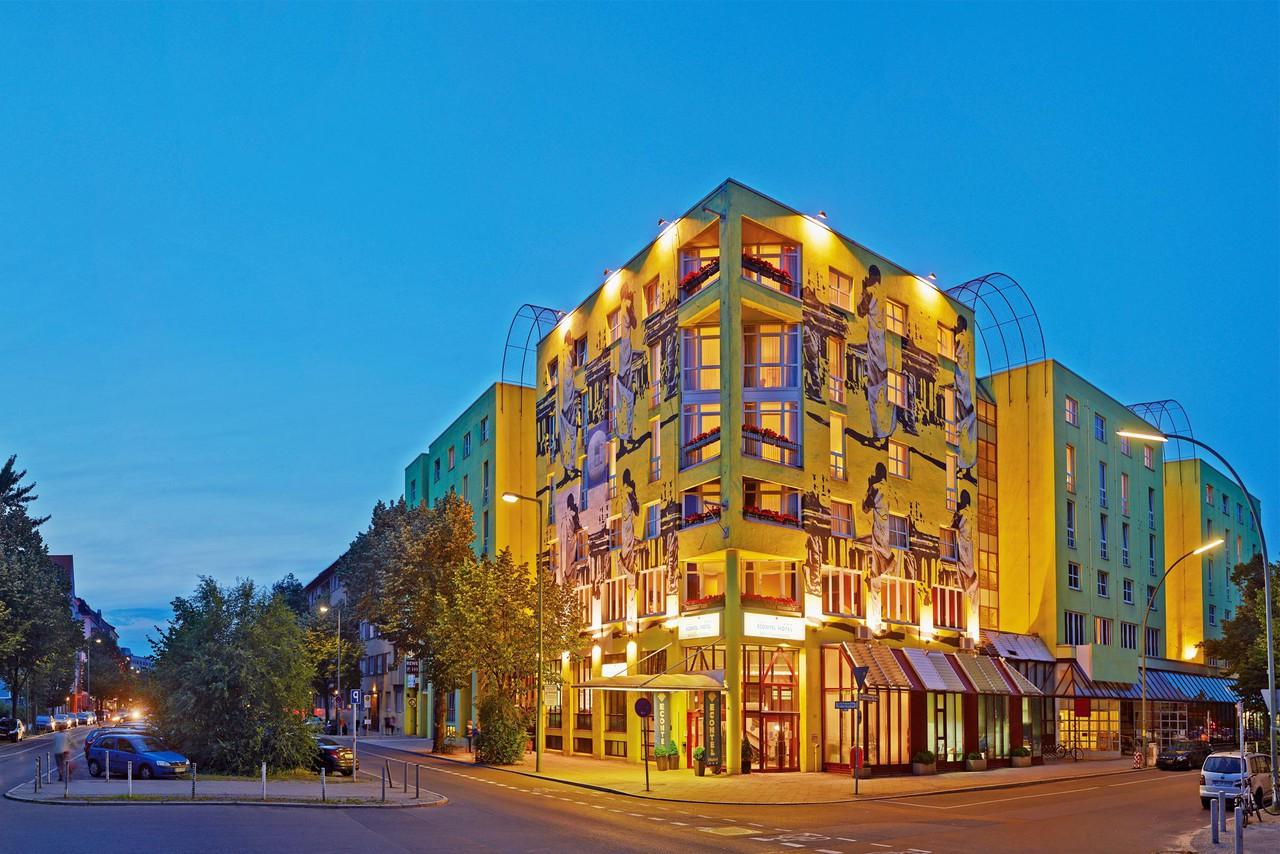 Berlin   ECONTEL HOTEL Berlin Charlottenburg image 7552
