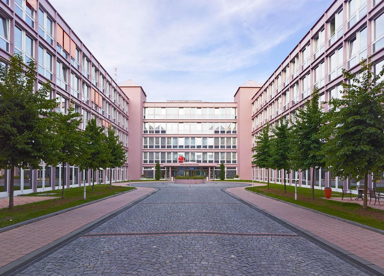 Munich   AZIMUT Hotel Munich image 6739