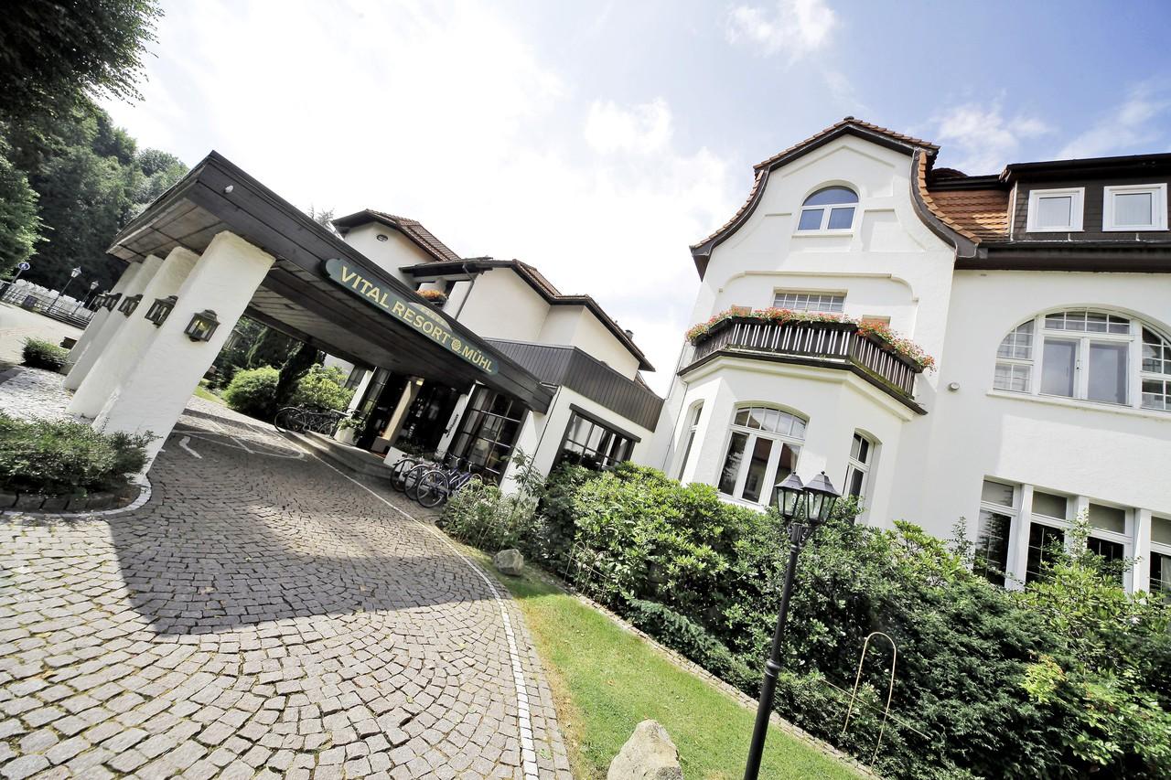 Rest of the World   Mühl Vital Resort image 4