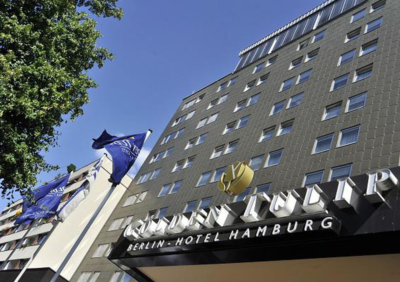 Berlin   Golden Tulip Berlin - Hotel Hamburg image 2
