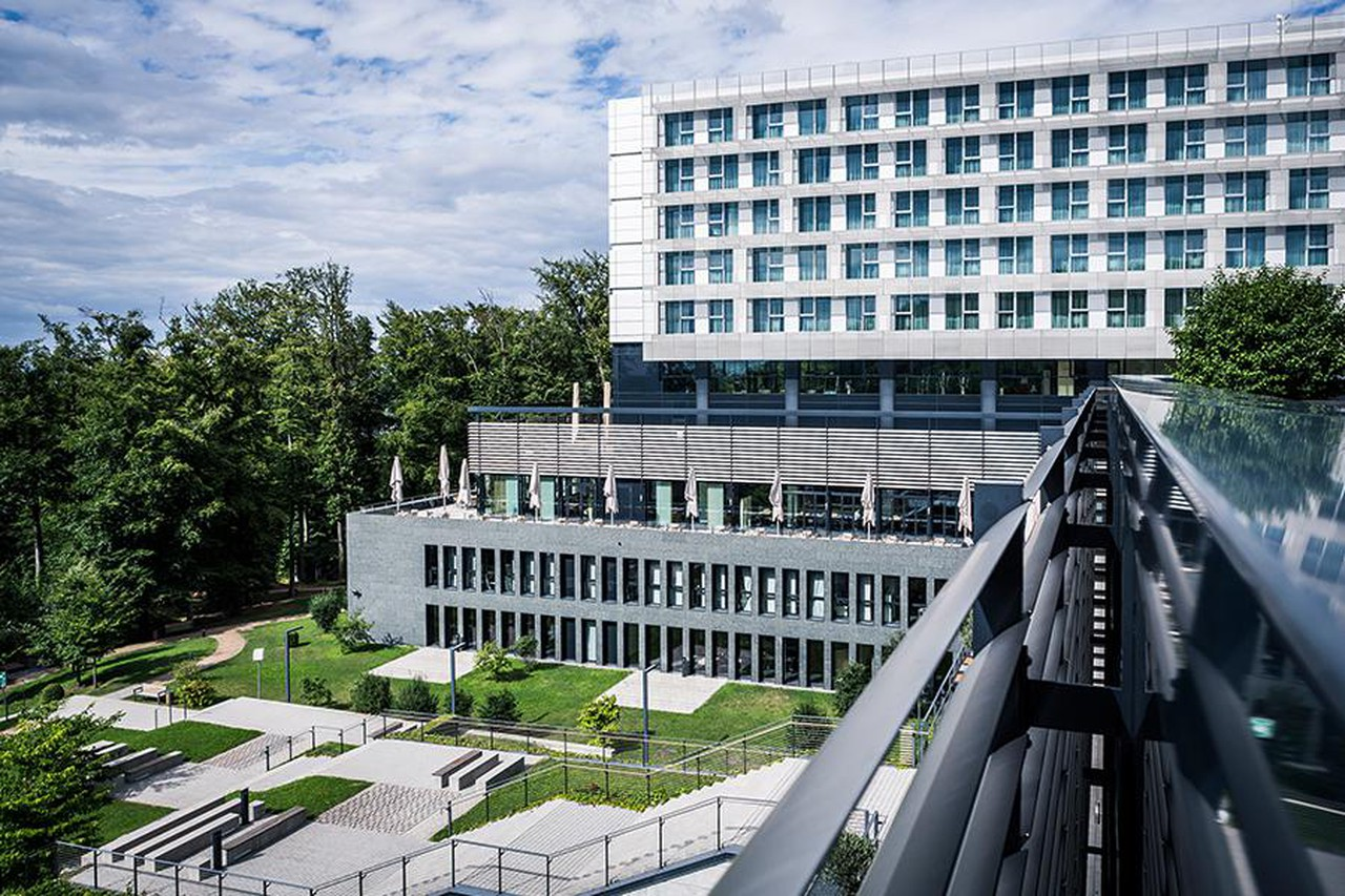 Rest of the World   Lufthansa Seeheim - More than a Conference Hotel image 4
