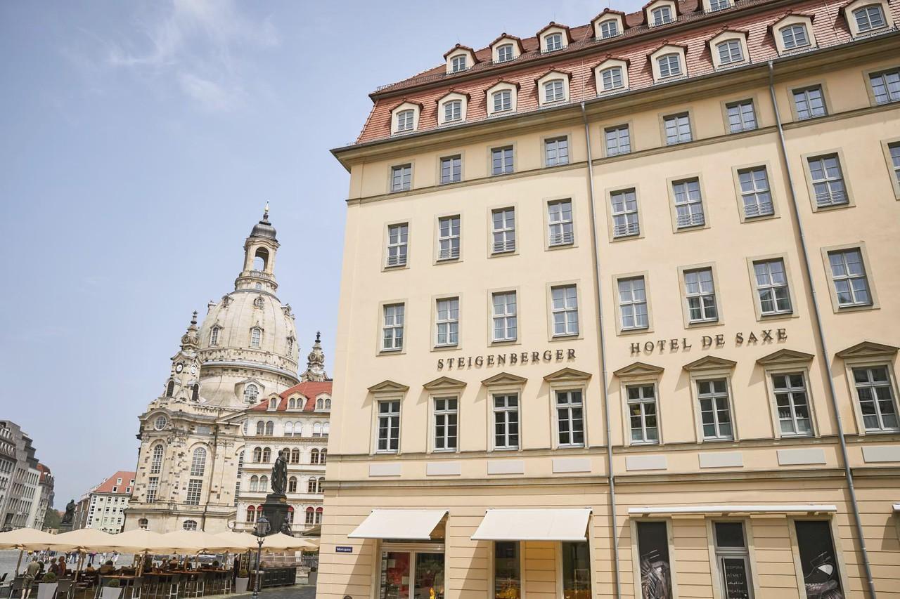 Dresden   Steigenberger Hotel de Saxe image 21