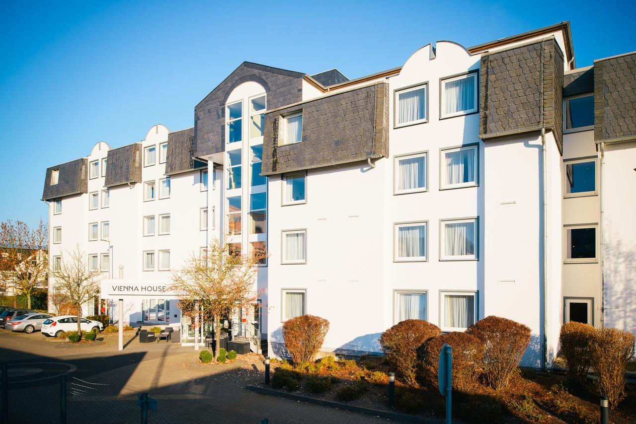 Rest der Welt   Vienna House Easy Limburg image 1