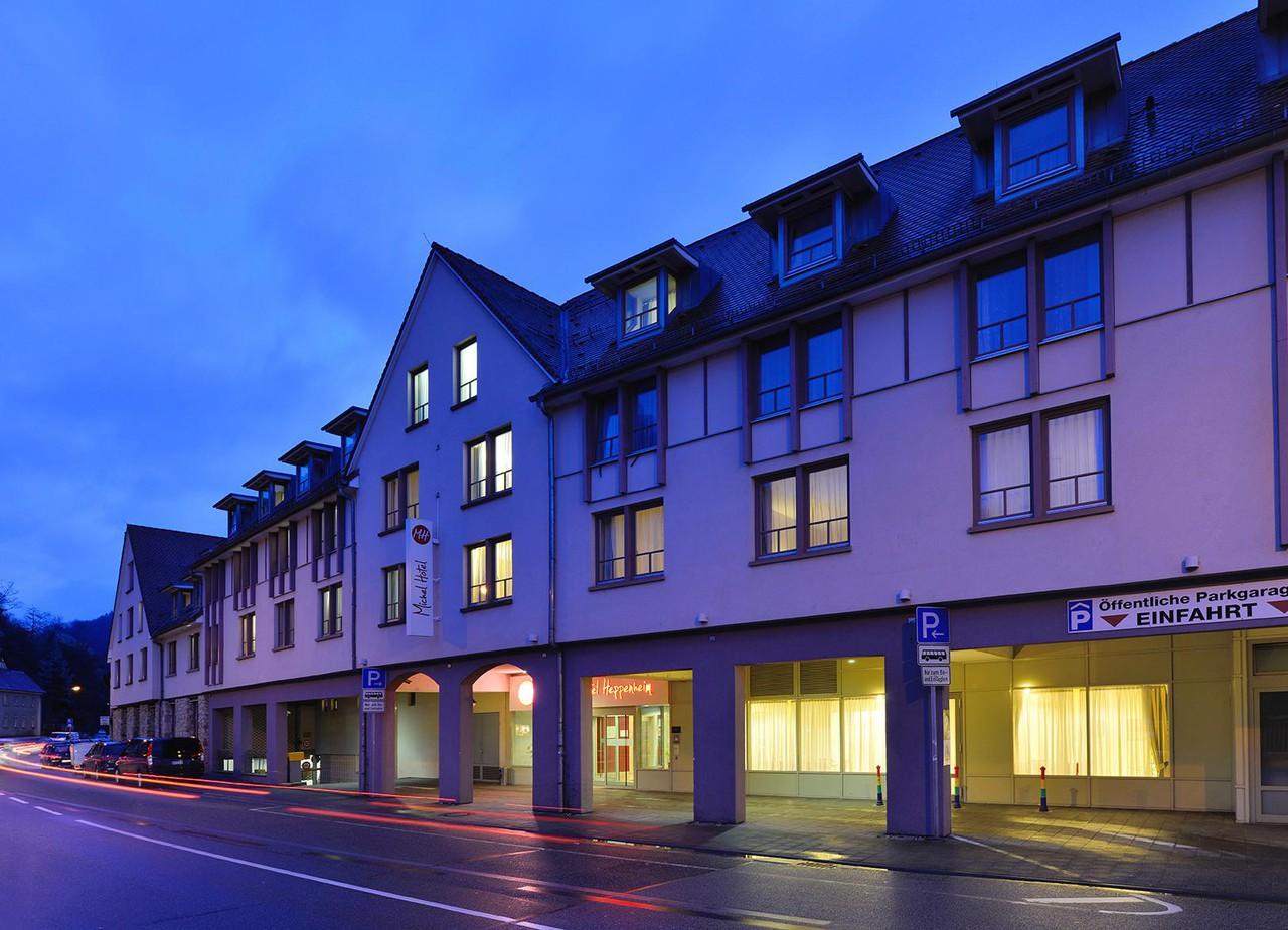 Rest der Welt   Michel Hotel Heppenheim image 0