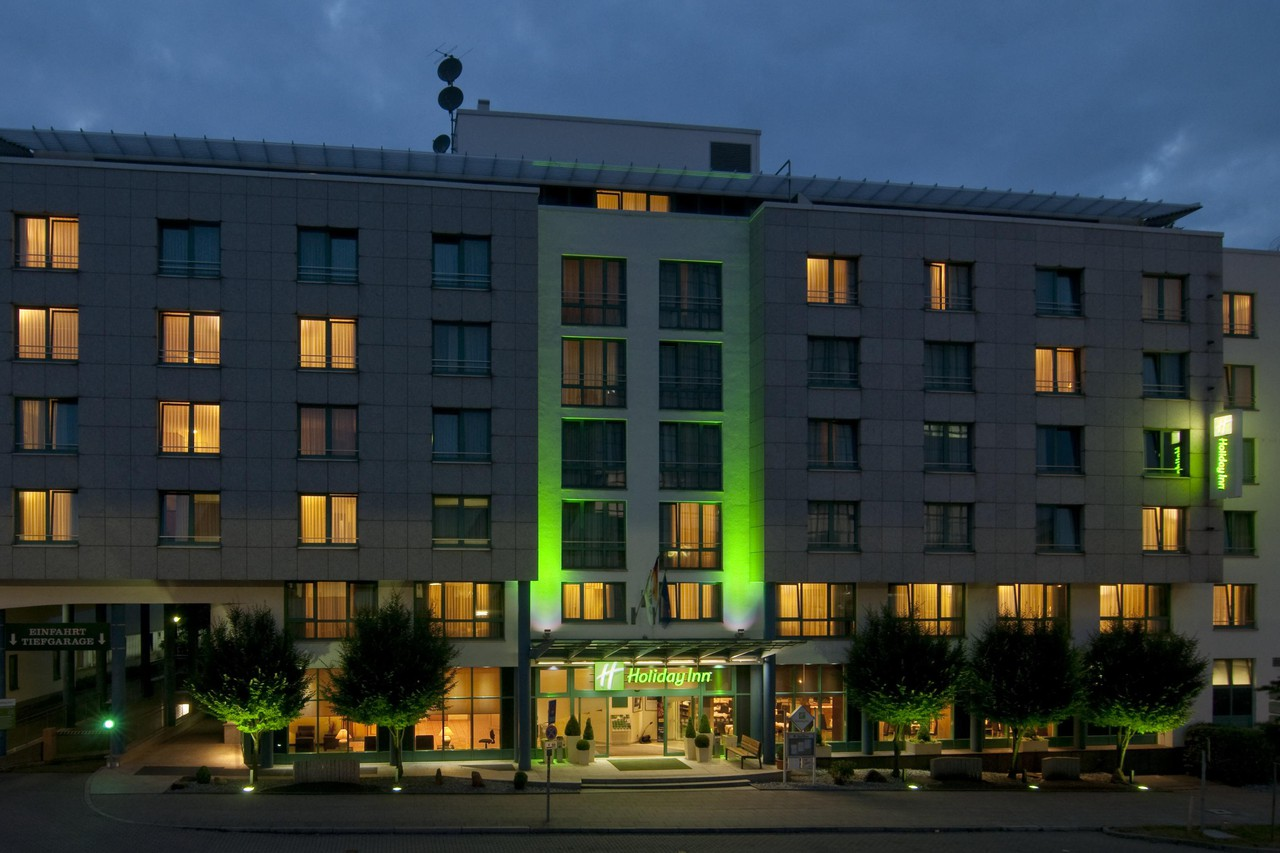 Essen   Holiday Inn Essen City Centre image 1