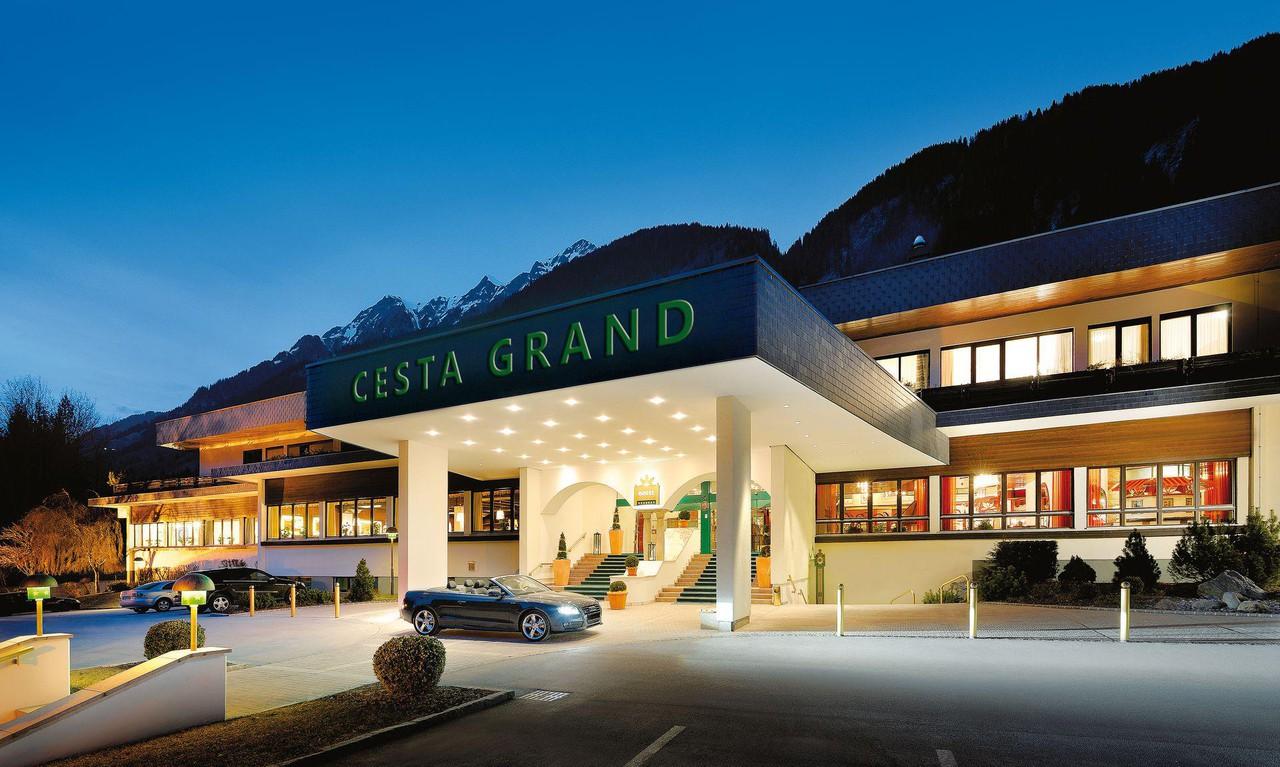 Rest of the World   CESTA GRAND - Aktivhotel & Spa image 1