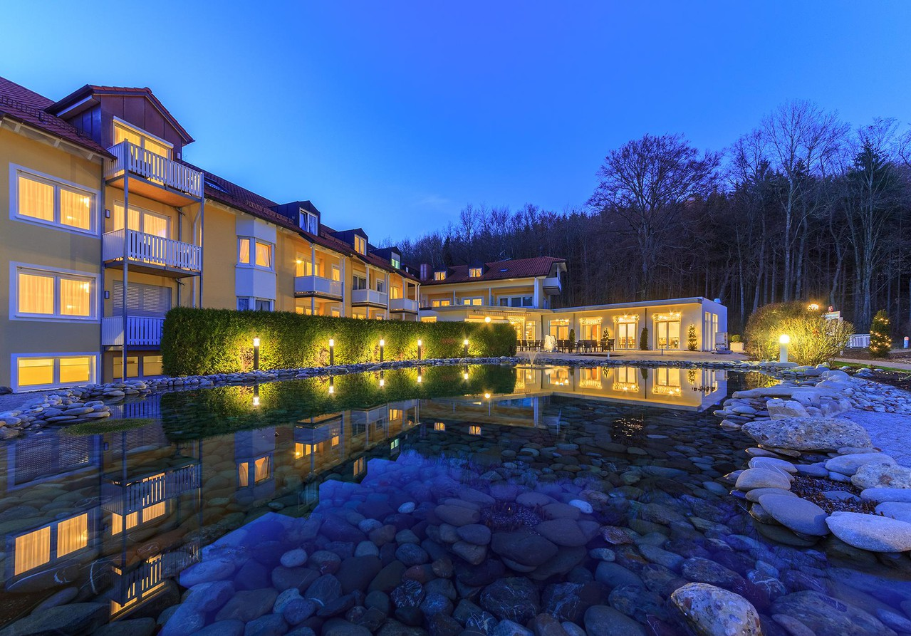 Rest of the World   Vitalhotel Sonneck - Greenline Hotel image 1