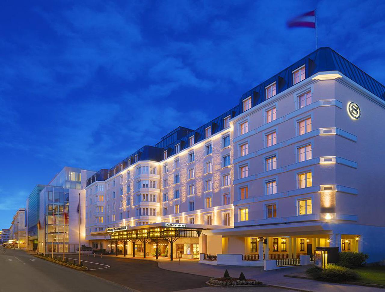Rest of the World   Sheraton Salzburg image 1