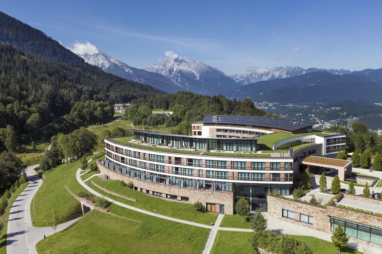 Rest of the World   Kempinski Hotel Berchtesgaden image 1